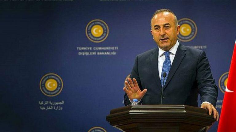 Ελληνοτουρκικά – Τσαβούσογλου: «Η Τουρκία είναι υπέρ του διαλόγου»