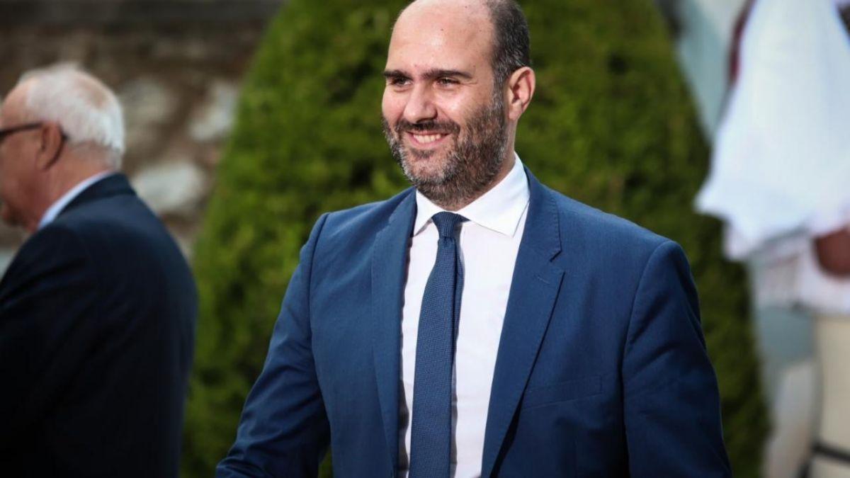 Ο Δημήτρης Μαρκόπουλος νοσεί από τον κορωνοϊό