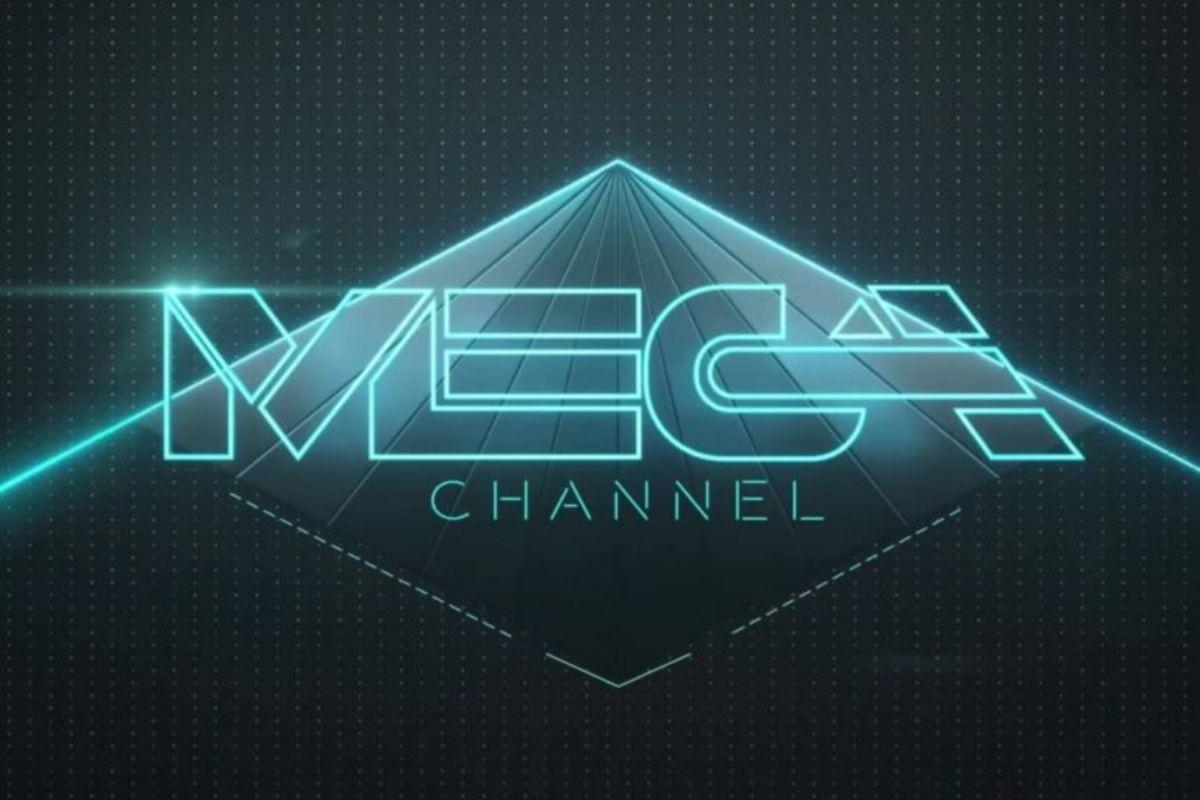Το σήμα του Mega