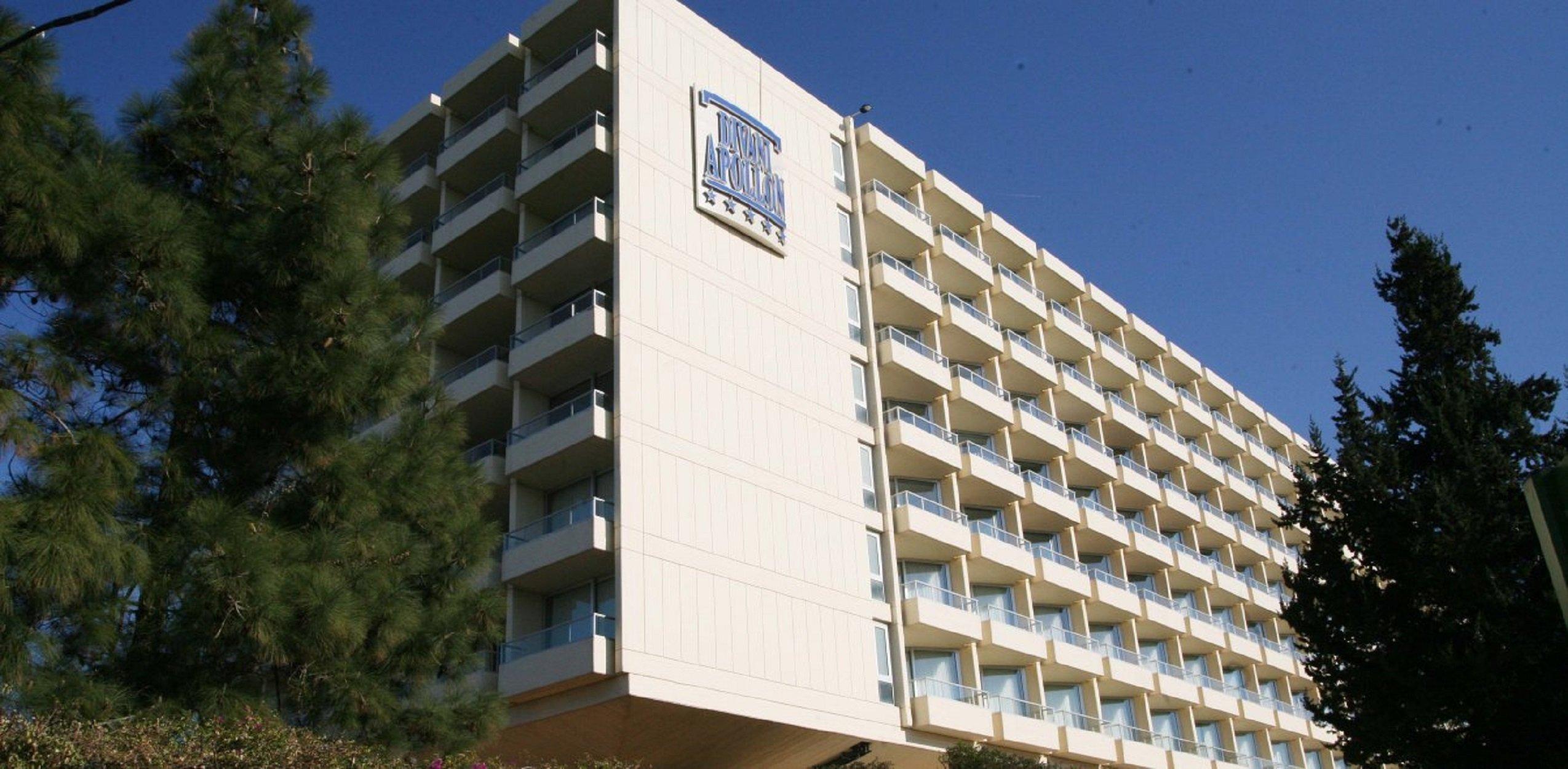 Έλλη ΔΙβάνη ξενοδοχεία
