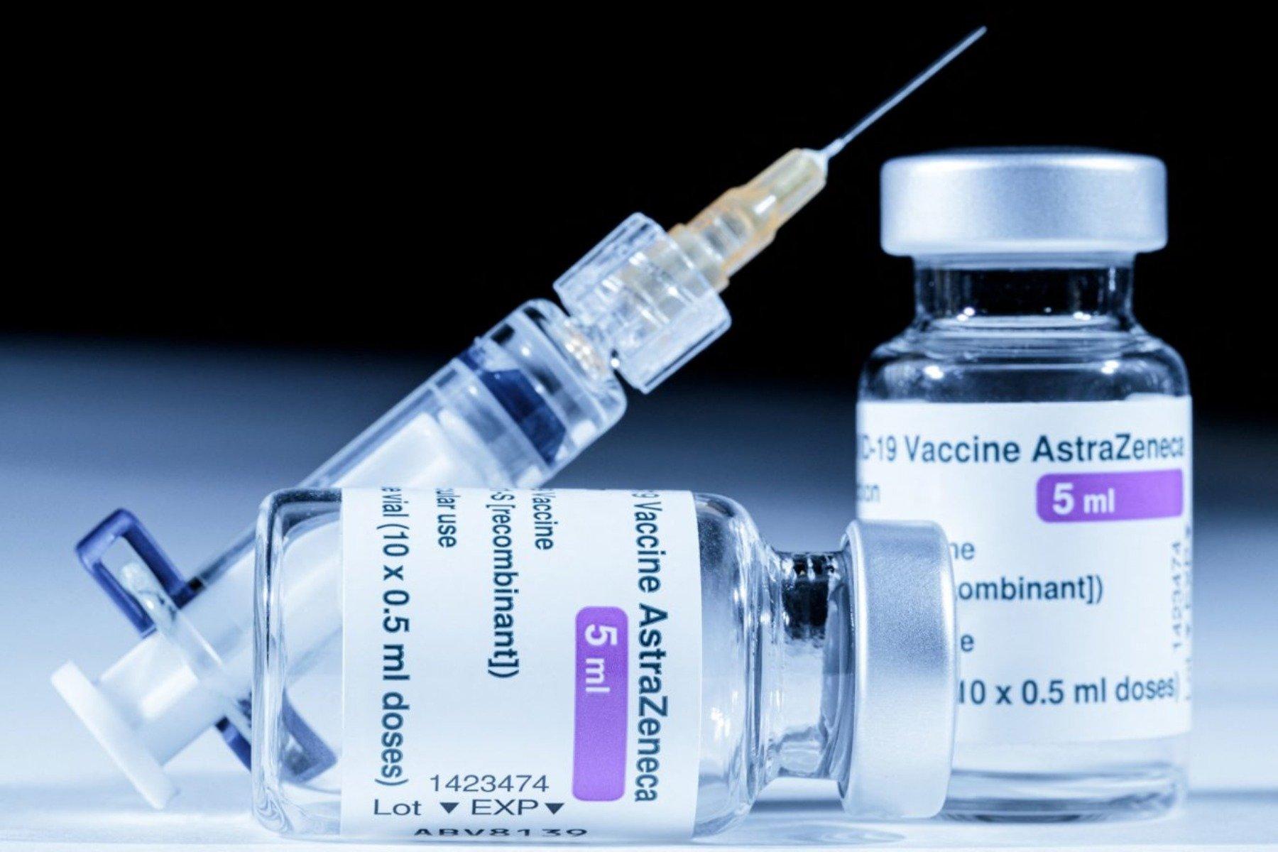 Εμβόλιο AstraZeneca