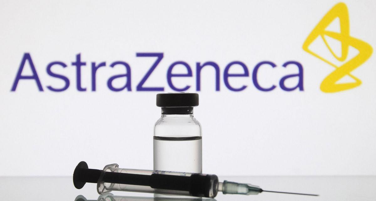 Εμβόλιο της AstraZeneca