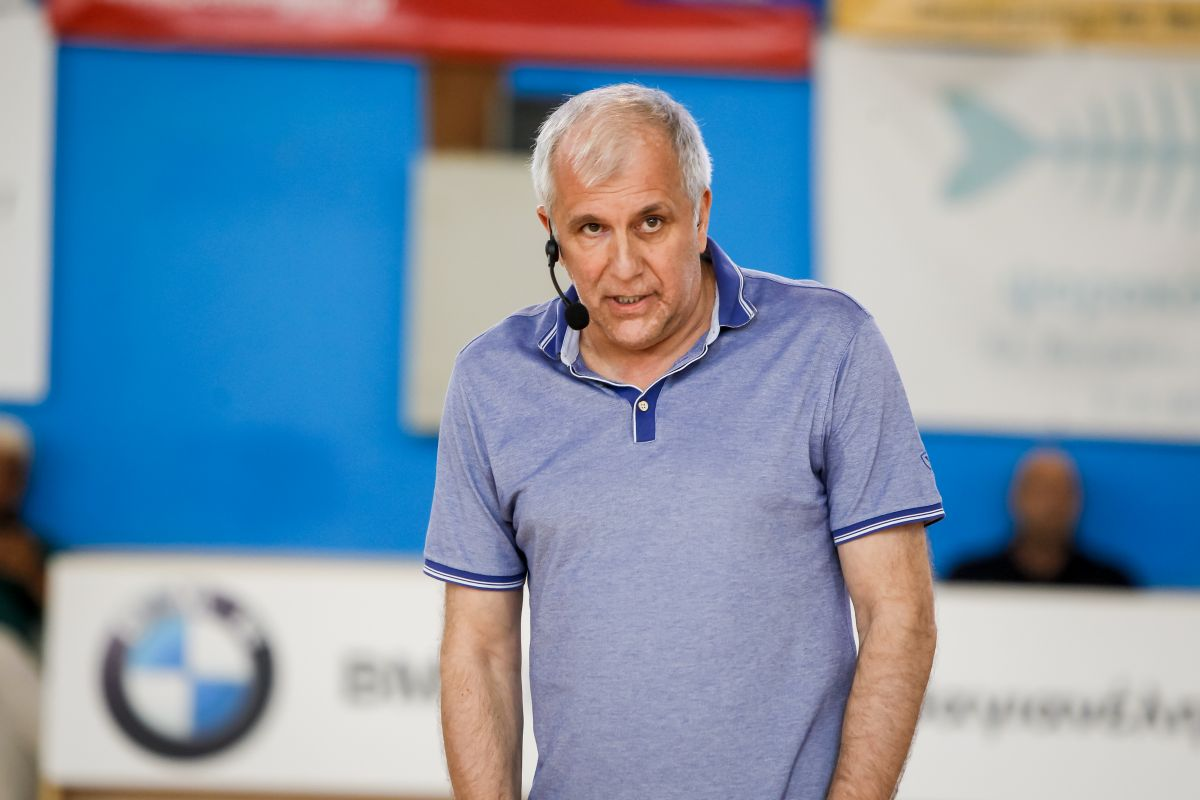 Euroleague: Σενάριο «βόμβα» με Ομπράντοβιτς και Ιτούδη [aud]