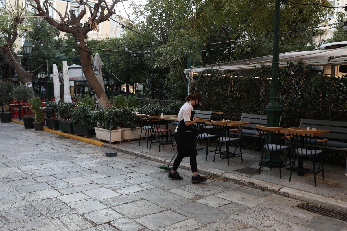 Γεραπετρίτης: Ψάχνει τη «λεπτή ισορροπία» η κυβέρνηση