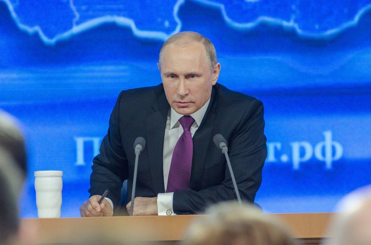 ΗΠΑ Ρωσία