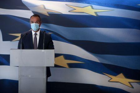 Κρούσματα σήμερα 8/3: Τι είπε ο Χρήστος Σταϊκούρας για το lockdown