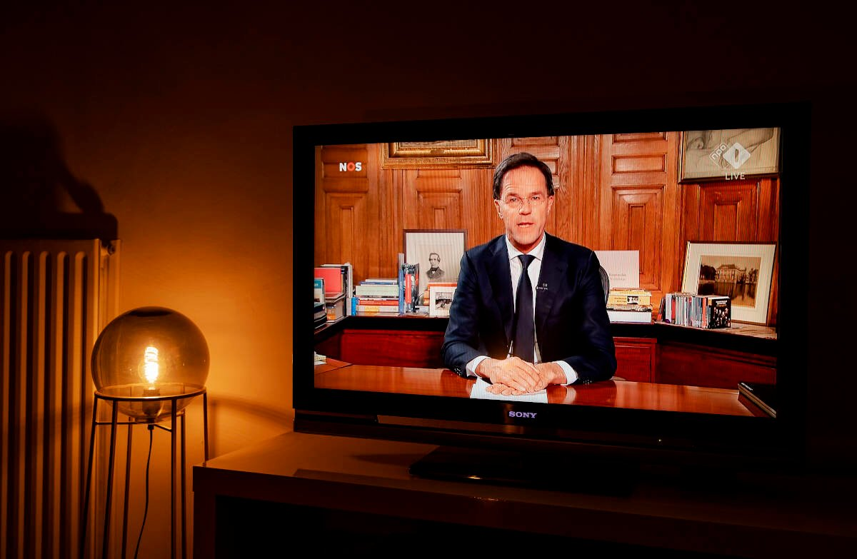 Ολλανδία εκλογές