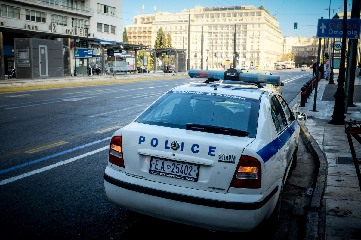 Παρέλαση 25η Μαρτίου: Δρακόντεια τα μέτρα ασφαλείας