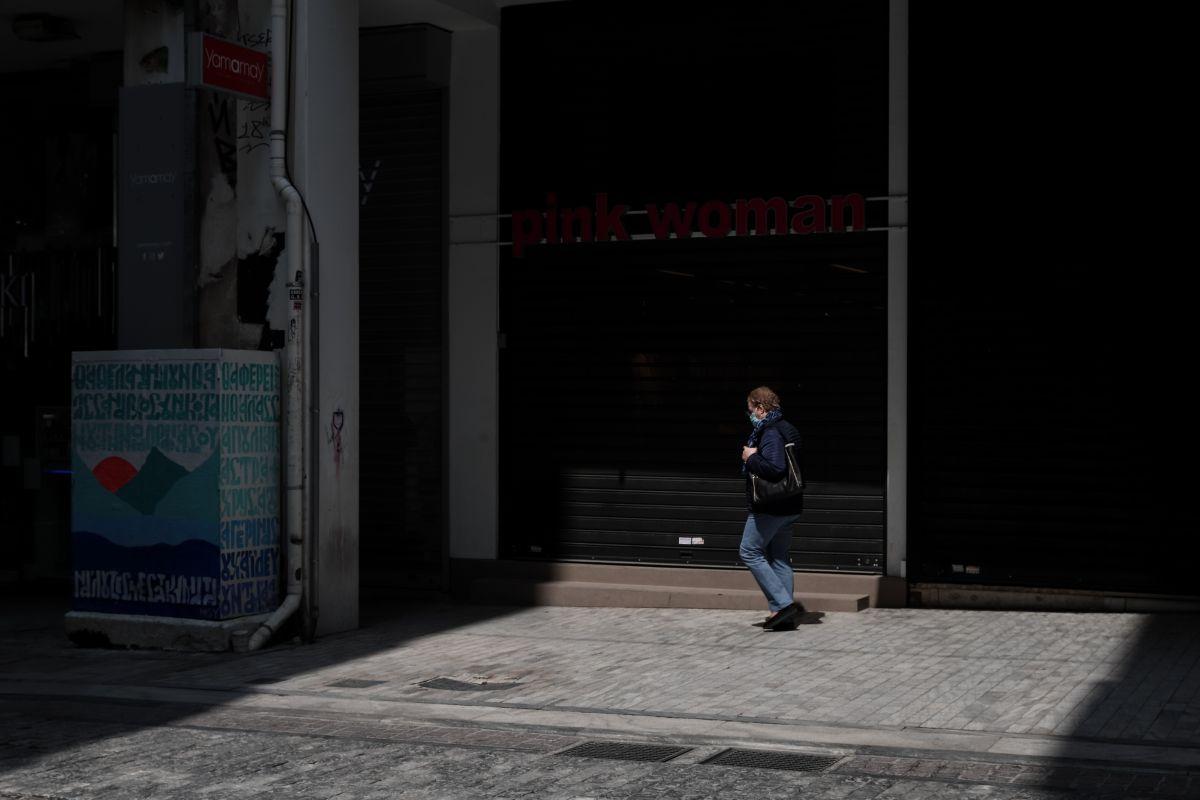 Πελώνη για lockdown: Δεν είπε κανείς ότι βγαίνουμε