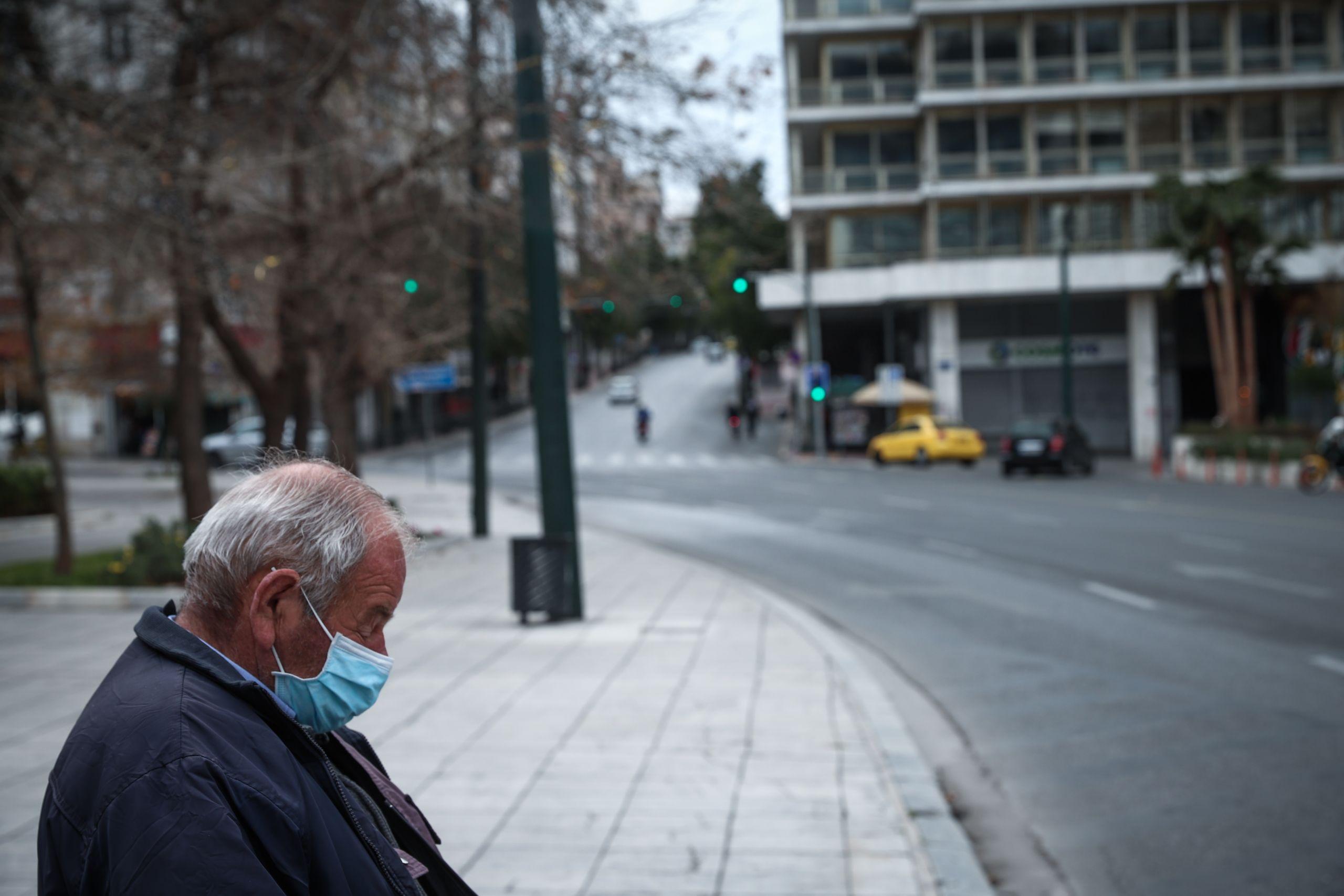 Θωμαΐδης: Αύξηση στο ιικό φορτίο στα λύματα της Αττικής
