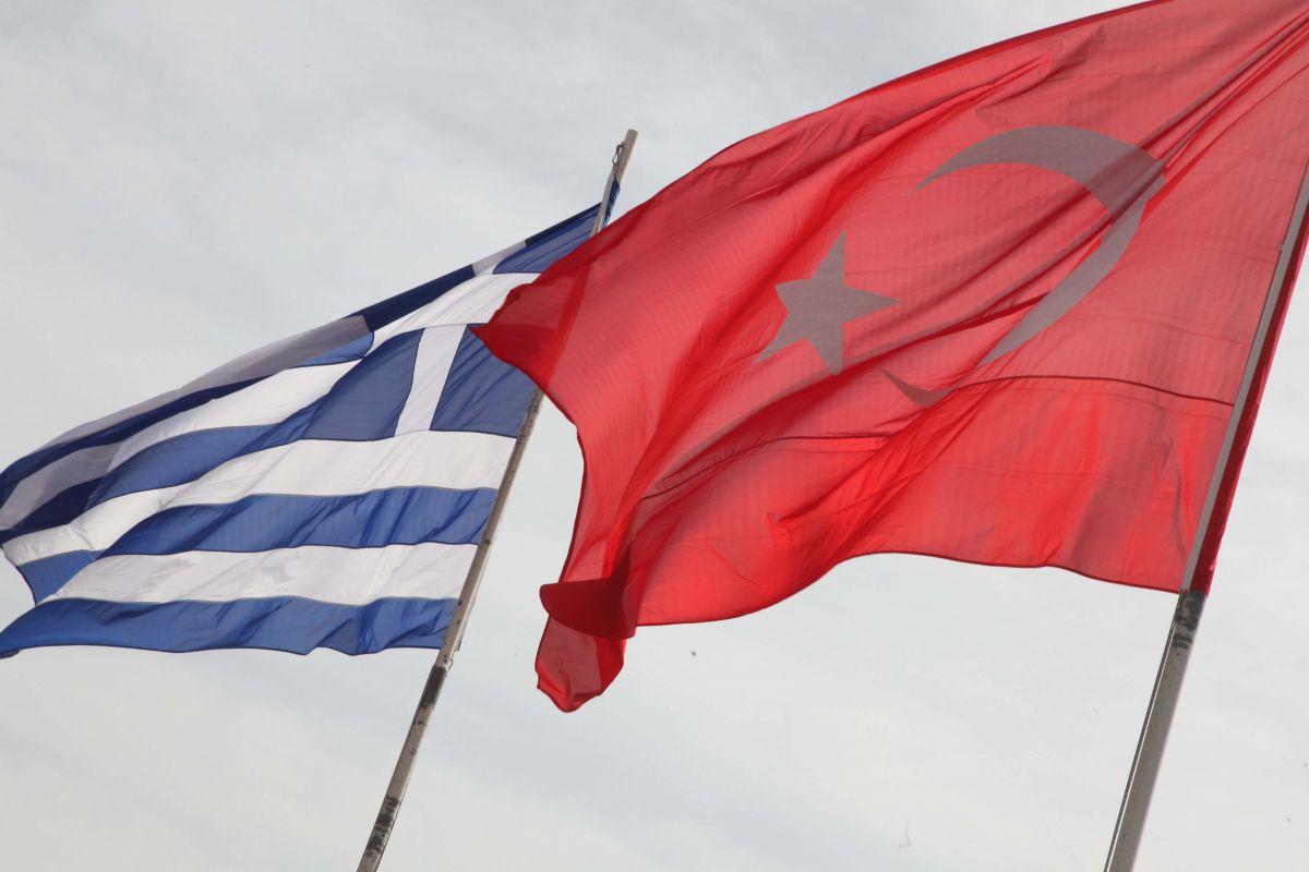 Τουρκία: Ρηματική διακοίνωση σε Ελλάδα, Ισραήλ, ΕΕ