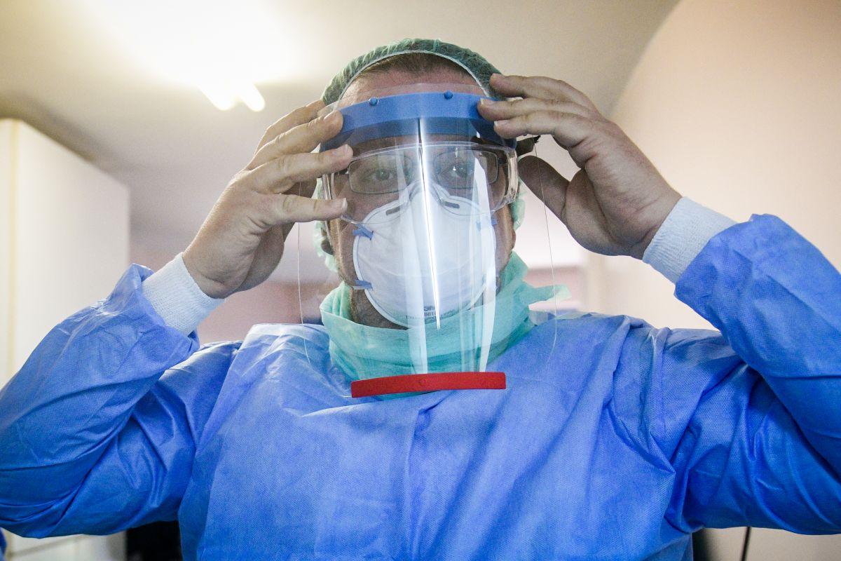 Τζάνειο: «Μετατρέπεται σε πρόχειρη αποθήκη ασθενών»