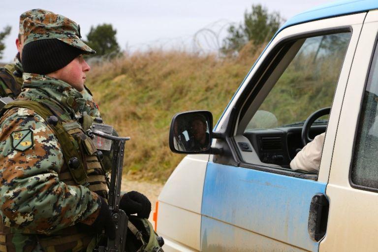 Βουλγαρία Βόρεια Μακεδονία διένεξη: Μια κόντρα προσδιορισμού