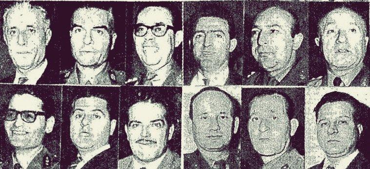 Υπόθεση ΑΣΠΙΔΑ 16 Μαρτίου 1967