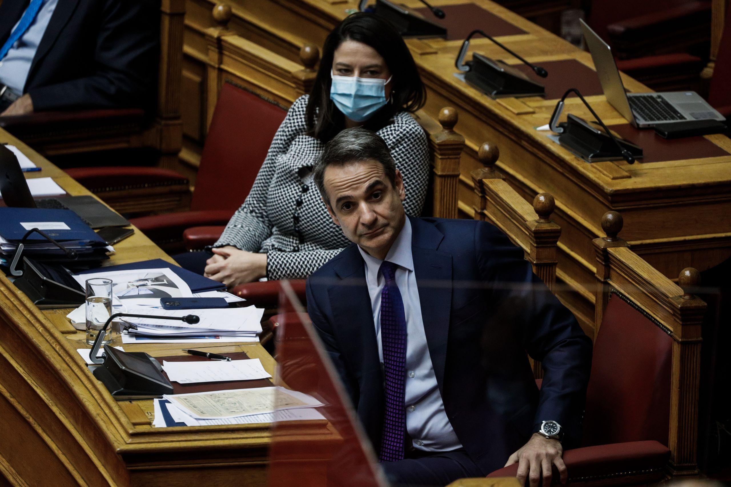 Υπουργείο Παιδείας ΣΥΡΙΖΑ