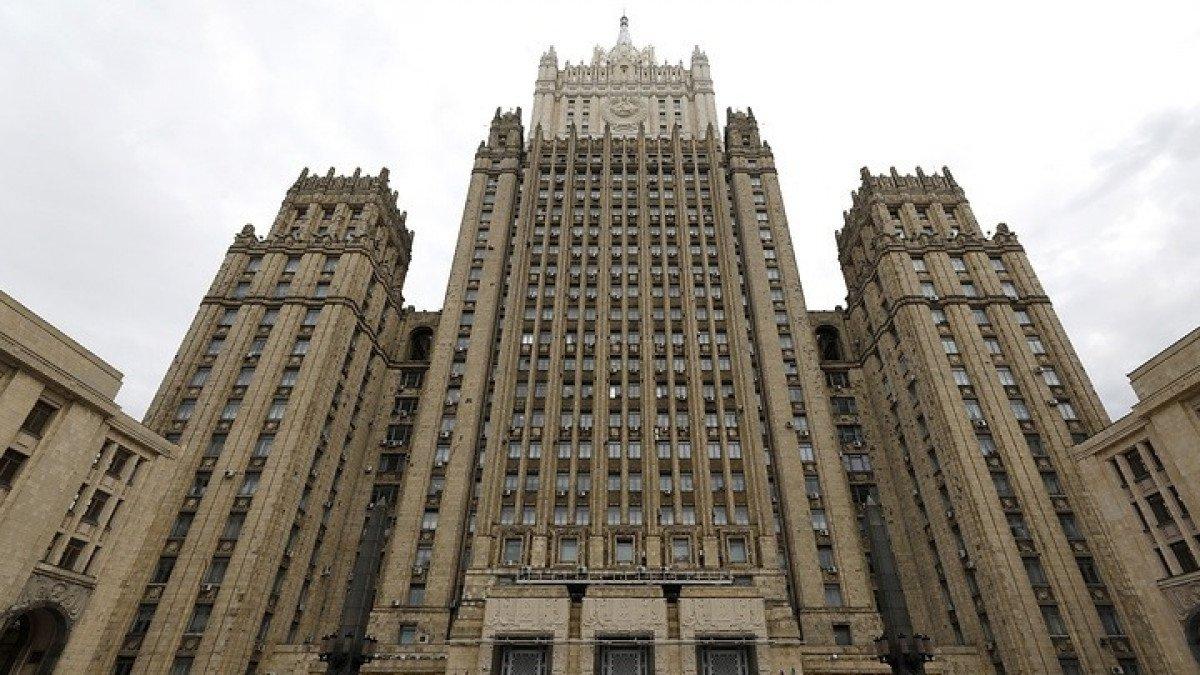 Απελάσεις Αμερικανών διπλωματών: Έτσι απάντησαν οι Ρώσοι