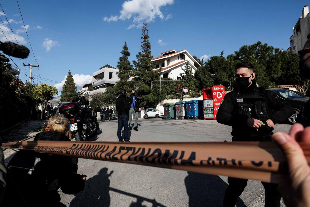 Δολοφονία Γιώργου Καραϊβάζ: Το ερώτημα που θέτει ο γερμανικός Τύπος