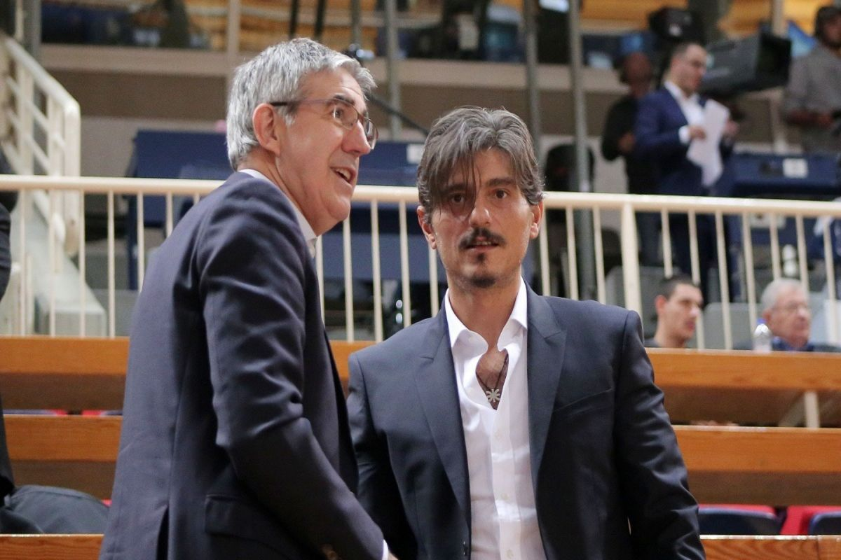 Euroleague: Ολυμπιακός, Παναθηναϊκός και άλλες 5 ομάδες κατά Μπερτομέου