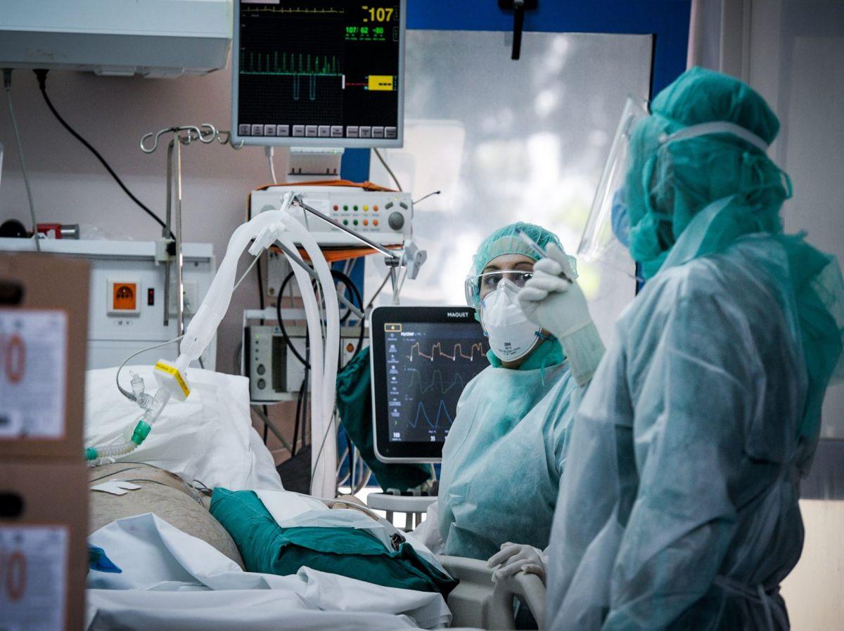 Γιώργος Μπουλμπασάκος: Δεν θα αντέξουν τα συστήματα Υγείας
