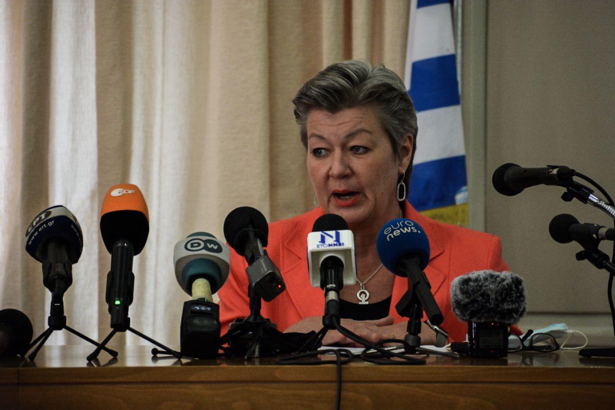 Ίλβα Γιόχανσον