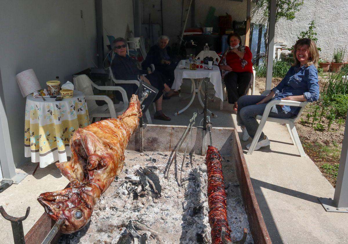 Παυλάκης: Μεγάλο ρίσκο το άνοιγμα το Πάσχα