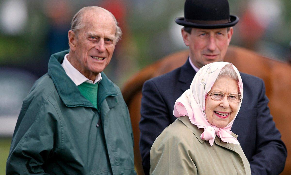 Πρίγκιπας Φίλιππος: Συνεχίζονται οι προετοιμασίες για την κηδεία