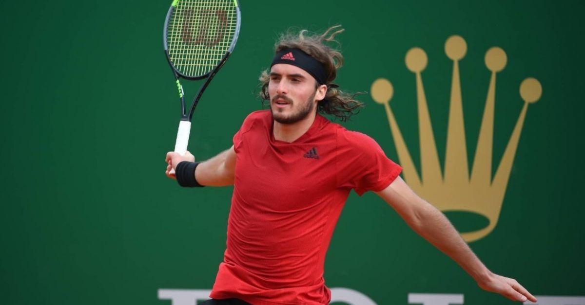 Στέφανος Τσιτσιπάς: Πέρασε στα ημιτέλικά του Monte Carlo Masters