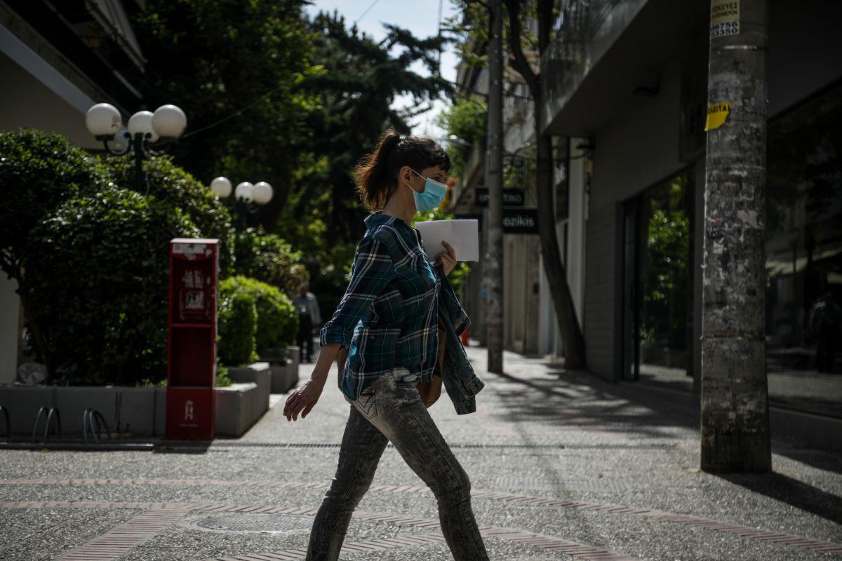 Θωμαΐδης για λύματα: Η διασπορά του ιού παραμένει σταθερή