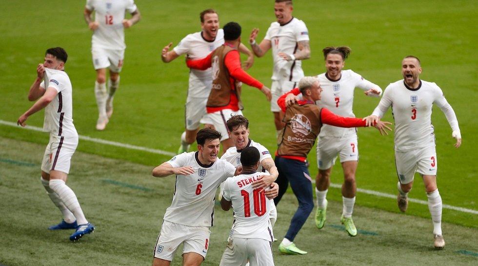 Αγγλία Γερμανία 2-0