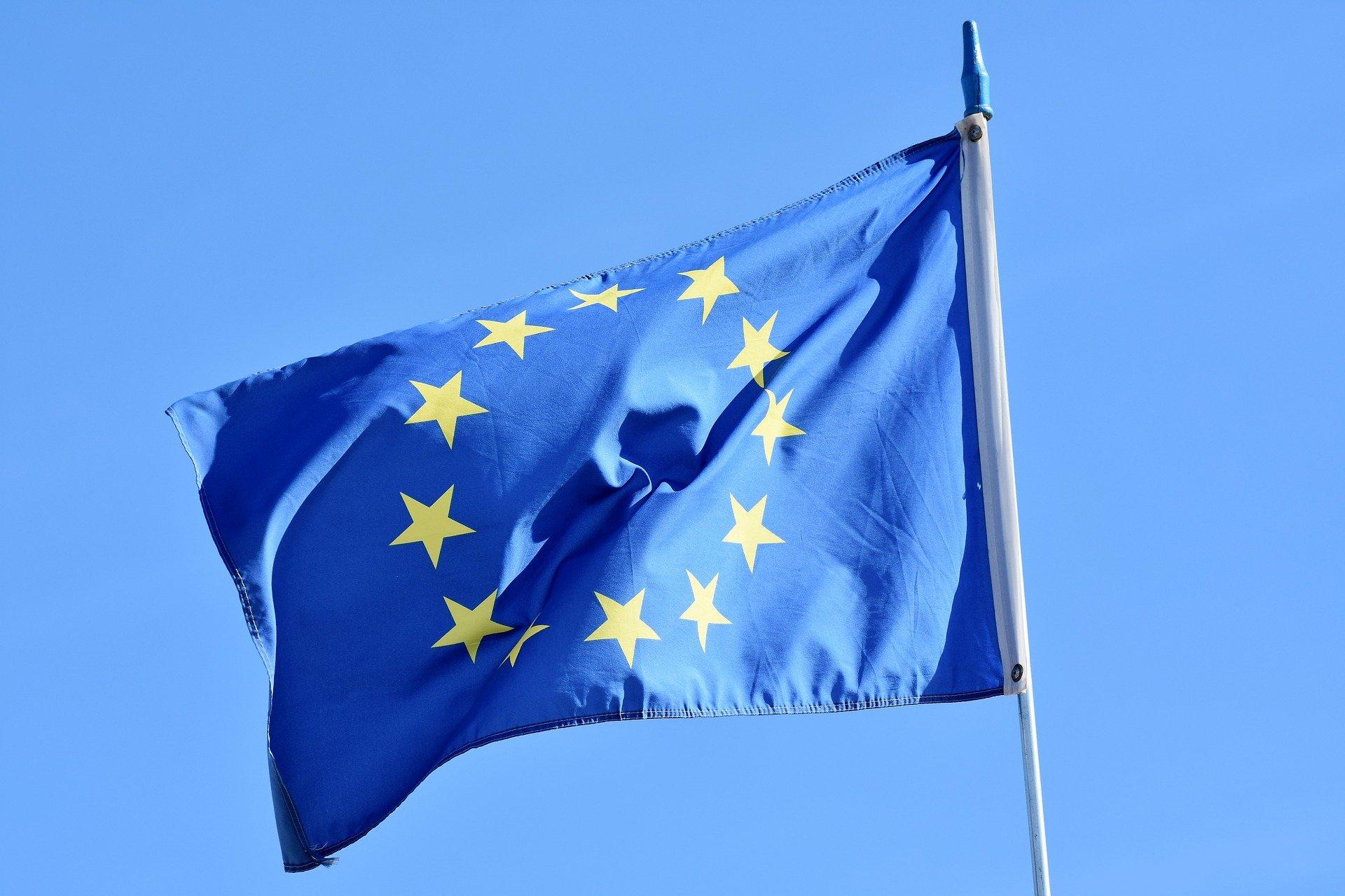 Eurogroup Ευρώπη ΕΕ