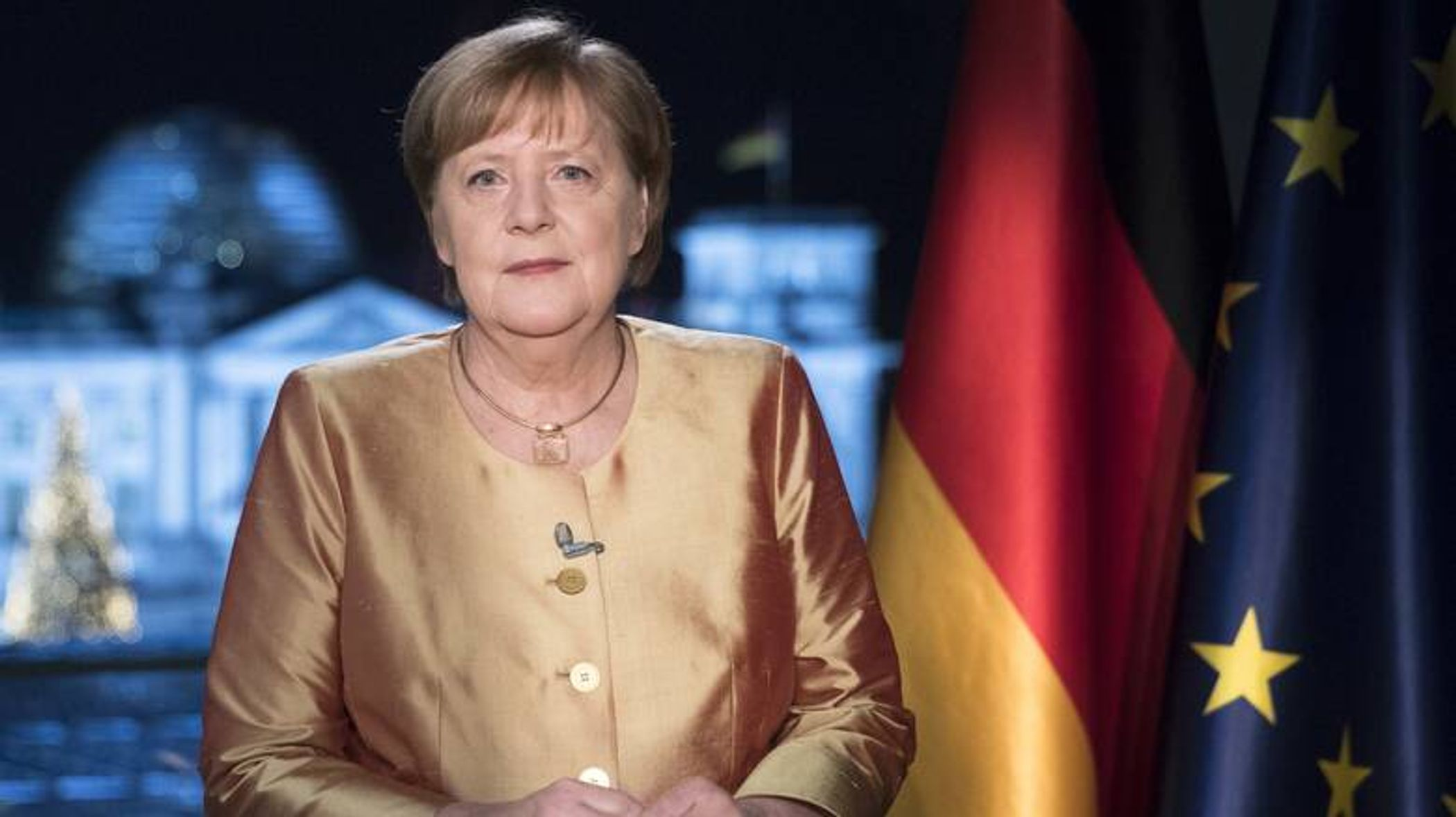 Γερμανικές εκλογές
