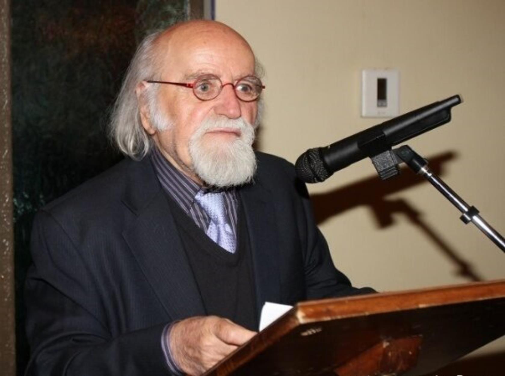 Γιώργος Καλακαλλάς